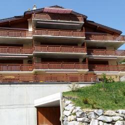 L'immeuble, 2014