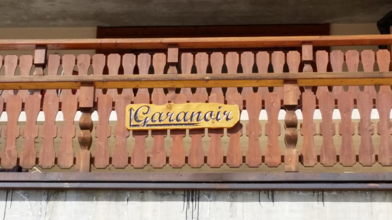 Garanoir