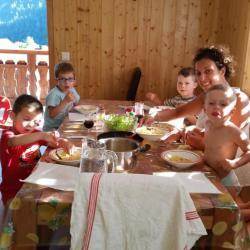 Famille Jorg