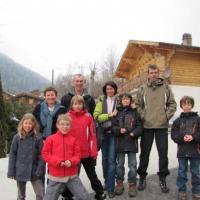 Familles LETHIER et PERROT-MINNOT
